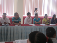 Challences for women in Vietnam to entre treatment